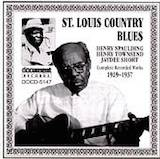 St. Louis Country Blues: 1929-37