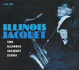The Illinois Jacquet Story d.4: Groovin'