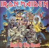 Iron Maiden: Best Of The Beast [UK]