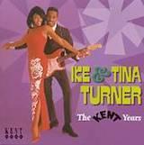 Ike & Tina Turner: The Kent Years