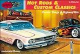 Hot Rods & Custom Classics (Disc 3)