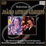 Selection Of Joa And Astrud Gilberto [Disc 2]
