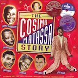 The Cosimo Matassa Story d.4: Rockin' At Cosimo's 1956