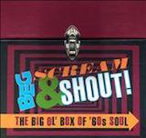 Beg, Scream & Shout!: The Big Ol' Box Of '60s Soul [Disc 2]