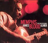 Memphis Blood - The Sun Sessions