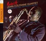 Crescent: John Coltrane