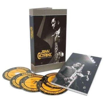 Fearless Leader: Complete Prestige Recordings 1957-65 d.5