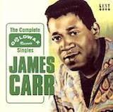 James Carr: Complete Goldwax Singles