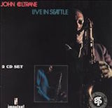 John Coltrane: Live in Seattle [Disc 1]