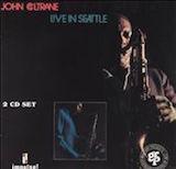 John Coltrane: Live In Seattle [Disc 2]