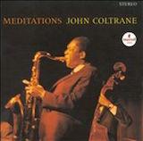Meditations: John Coltrane