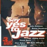 Say Yes To Jazz #1