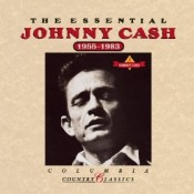 The Essential Johnny Cash 1955-1983 (Disc 3)