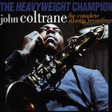 The Heavyweight Champion - The Complete Atlantic Recordings  [Disc 1]