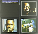 The Heavyweight Champion - The Complete Atlantic Recordings  [Disc 3]