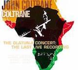 The Olatunji Concert - The Last Live Recording