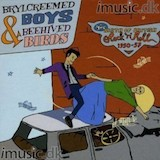 Brylcreemed Boys & Beehived Birds: Birth Of British Rock 'n' Roll d.4
