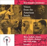 Southern Journey, Vol. 1: Voices From The American South