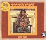 A Thousand Volts of Holt: The Best Of John Holt, 1967-72 d.1