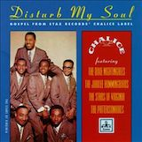 Disturb My Soul: Chalice-Stax Gospel Qts.