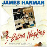 Extra Napkins (Strictly The Blues) Vol. 1