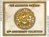 Alligator Records 20th Anniversary Collection (Disc 1)