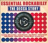 Essential Rockabilly: The Decca Story d.2