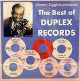 The Best Of Duplex Records