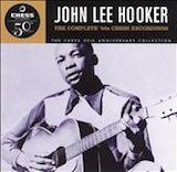 John Lee Hooker: Complete '50s Chess Recordings d.2