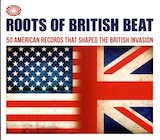 Roots Of British Beat d.2