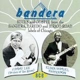 Blues And Gospel From Bandera, Laredo And Jericho Road