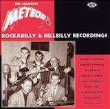 Meteor Rockabilly & Hillbilly Recordings (2)