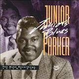 Junior's Blues: The Duke Recordings (Vol. 1)