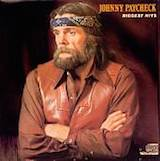 Johnny Paycheck Biggest Hits (P) 1987