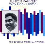 Way Back Home: Groove Merchant Years