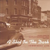A Shot In The Dark: Tennessee Jive 1945-55 d.3