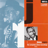 Jimmy Rogers: Complete Chess Recordings d.1