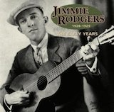 Jimmie Rodgers: Recordings 1928-29 d.2