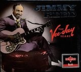 Jimmy Reed: Vee-Jay Years-d.5 '62-'63