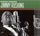 Jimmy Rushing: Vanguard Visionaries