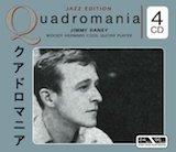Quadromania: Disc 2