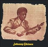 Johnny Shines