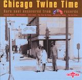 MAR-V-LUS Records: Chicago Twine Time