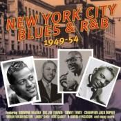 New York City Blues & R&B 1949-54 d.2