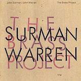 The Brass Project w/John Warren