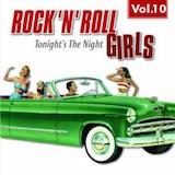 Rock 'n' Roll Girls Vol. 10