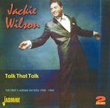 Talk That Talk 1958 - 1960