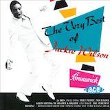 The Very Best Of Jackie Wilson