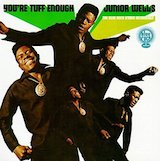 You're Tuff Enough: Best of Blue Rock Recordings