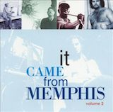 It Came From Memphis v.2